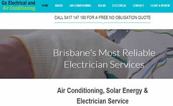 Go Electrical and Air Conditioning