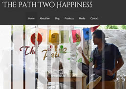 The Path Two Happiness