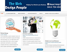 The Web Design People